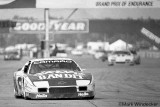 30TH 9GTO BUZ MCCALL/PAUL DALLENBACH/JACK BALDWIN