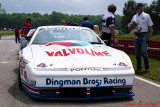 Dingman Bros Racing Firebird
