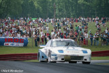 9TH 3GTU AMOS JOHNSON   MAZDA RX-7