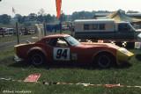 .....Chevrolet Corvette C3