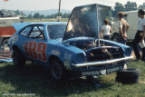 34TH  GEORGE CHEYNE/DAVE BEAN   Ford Pinto