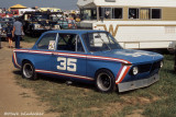 29TH JOHN MORTON   BMW 2002