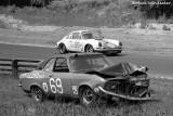 36TH STEVE COLEMAN  Opel Manta