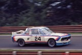 4TH JOHN BUFFUM/ANDY PETERY/GEORGE FOLLMER   BMW 3.0 CSL