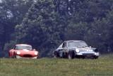 24TH 5GTU TOM KUENZ/AL COSENTINO   Porsche 911 S
