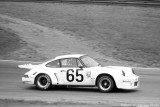 8TH GREGG LOOMIS/STEVE BEHR   Porsche 911 Carrera RSR
