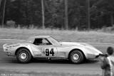 14TH TONY DELORENZO/ MAURICE CARTER  Chevrolet Corvette C3