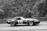 45TH  ROGER PIERCE/ DOUG MILLS   Chevrolet Corvette C3