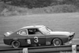 35TH  HARRY THEODORACOPOU-LOS/ HORST KWECH Ford Capri RS 3100