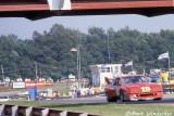 7TH 4GTO JIM ADAMS/PETER KNAB Chevrolet Monza #DeKon 1011