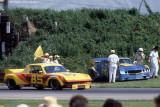 36TH DNF JOHN HULEN/RON COUPLAND   Porsche 914/6