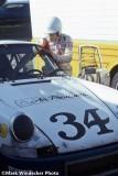 17TH 3GTU GEORGE DROLSOM/MARK GREB  Porsche 911 S