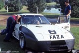 DNS ???AL COSENTINO/GRAIG FISHER or renumber 61 for race???