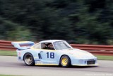 12TH JOHN PAUL/HURLEY HAYWOOD Porsche 935 JLP-1