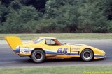 13TH RICK HAY/MIKE BROCKMAN   Chevrolet Corvette