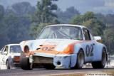 DNS  J. Dana Roehrig/J. Kurt Roehrig Porsche 911 S