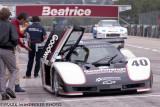Chevrolet Corvette GTP (Lola) #T710-HU1