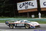 44th Klaus Ludwig/Doc Bundy  18th GTP