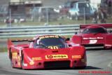 10th 8GTP Gianpiero Moretti/Dennis Aase