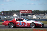16th 6GTO Dan Schott/Jim Fay  Pontiac Firebird