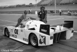 28th 18GTP Don Bell/RobertOverby  Argo JM16 #101 - Buick V618th GTP