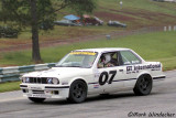 8TH JIM NORRIS   BMW 325I