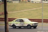 35TH 9A JIM WILLIAMS/BOB MITCHELL  DODGE COLT