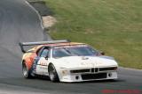 3RD JIM BUSBY/DENNIS AASE BMW M-1
