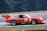 DNF GTO CHRIS CORD/JIM ADAMS  MONZA
