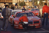 IMSA 1985 COLUMBUS 500 GTO/GTU