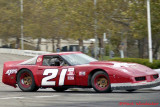 22ND GARY BAKER-CORVETTE