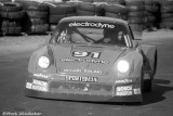 4TH CHET VINCENTZ-PORSCHE 934