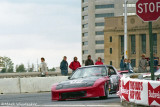24TH ROY NEWSOME 13TH GTU MAZDA RX-7