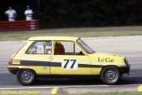 21st PATRICK JACQUEMART  LE CAR