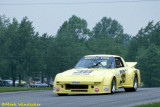 13TH DNF ROGER MANDEVILLE   MAZDA RX-7