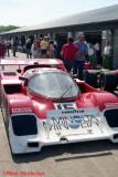 Kalagian Racing Porsche 962