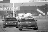 12TH CARL MCGINN/JIM WEBB PORSCHE 944