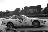 36TH CHUCK PETERSON/DAVE KRAMER  PORSCHE 944