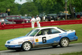 7TH DENNIS SHAW MAZDA MX-6