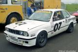 BMW 325i  JOHN NORRIS