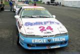 EAGLE TALON  GARTH ULLOM