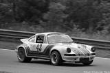 25TH JOHN GRAVES/DAVE HELMICK PORSCHE Porsche 911 Carrera RSR
