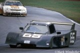 35TH TERRY WHITLOCK/ROGER SCHROER  LOLA T240/MAZDA  10TH GTP