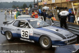 PORSCHE 924  CARRERA