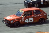 14TH DAN DIXON  VW RABBIT
