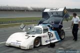 29th 19GTP Andy Blank/John Andretti Argo JM16 #103 - Ford V8