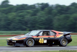 8TH 4GTO  DAVID DEACON BMW M1