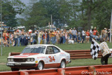 14TH BUZZ CASON  MAZDA RX-3