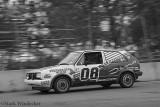 68TH (20S)  CHARLES DOWNES VW GTI