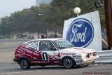 19TH (4S) PAUL HACKER/KARL HACKER  VW GTI